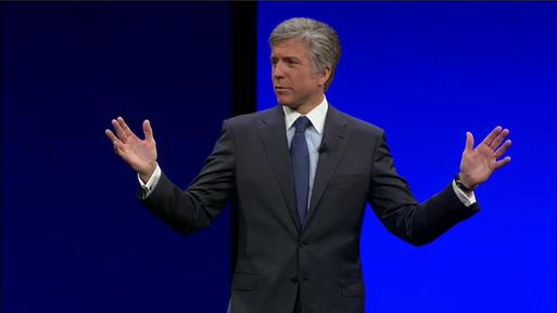 SAP Keynote Presentation: Simplify Everything. Do Anything. | SAPPHIRE NOW